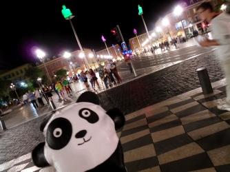 nomadic panda lost
