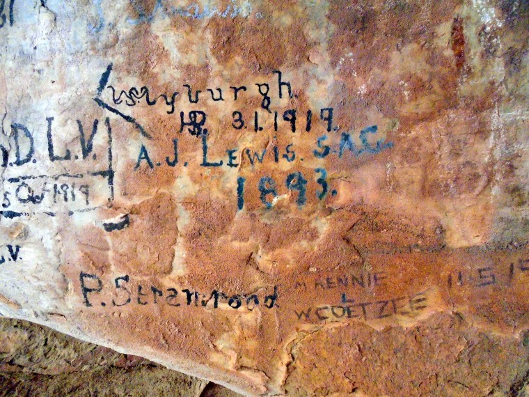 cederberggraffiti