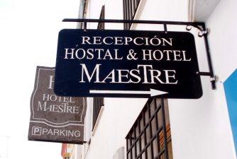 Hostel Cordoba