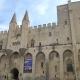 A walk through Avignon