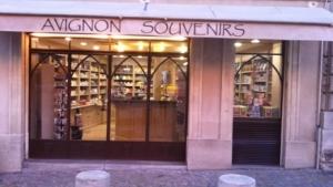 Avignontourisme