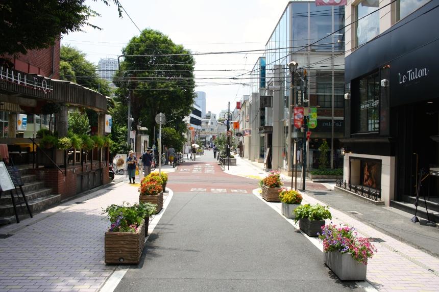 Cat Street