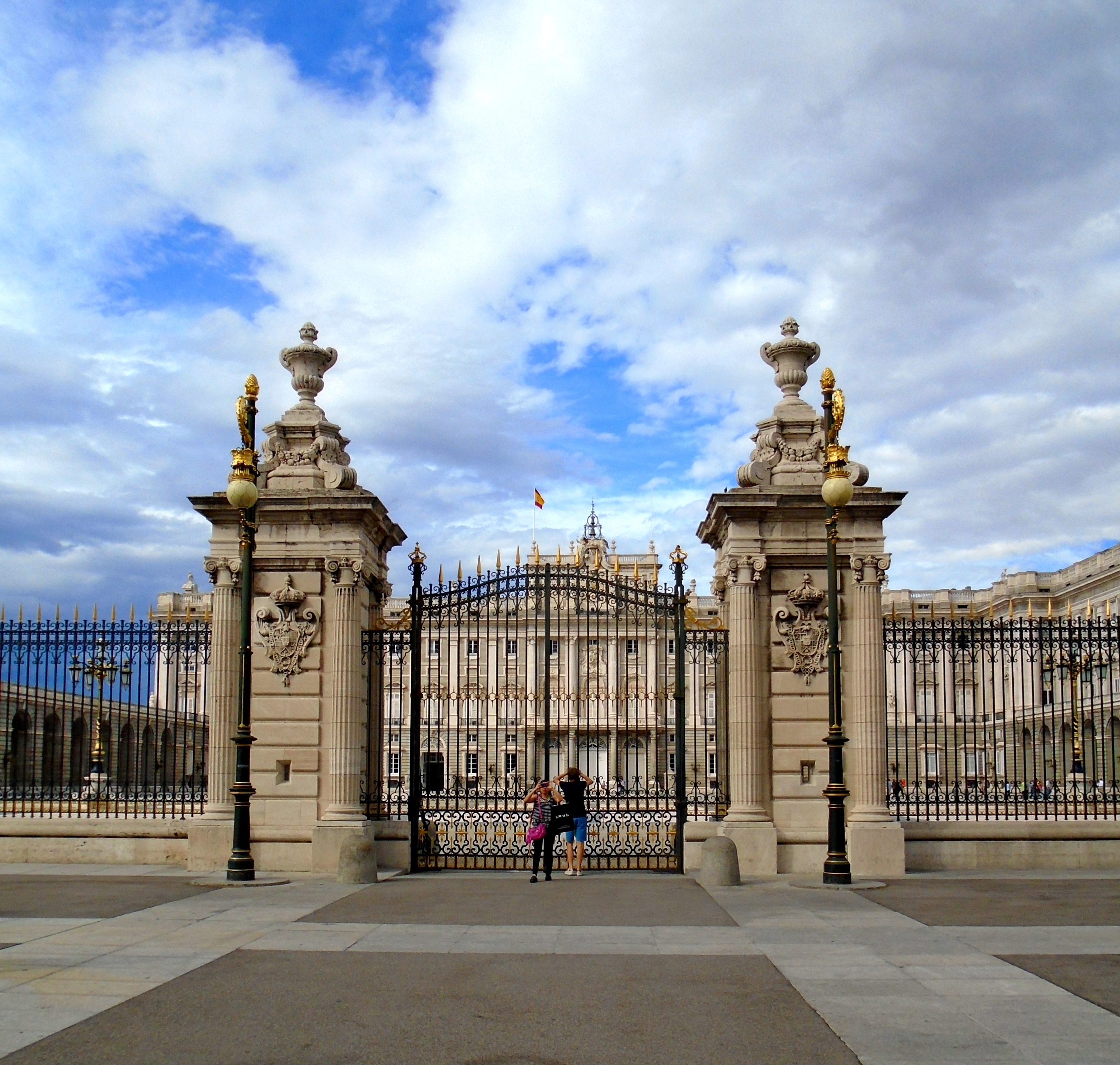 The Royal Palace