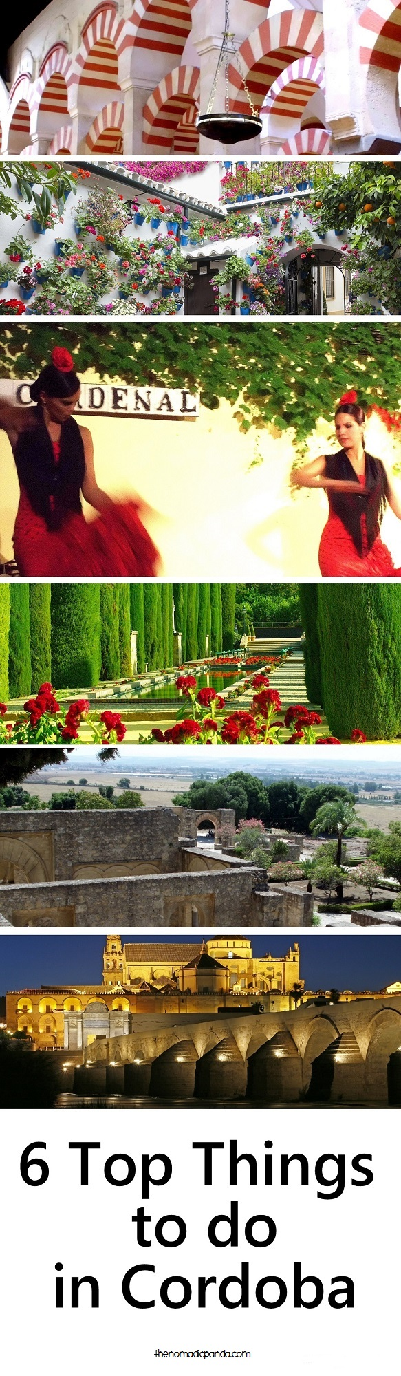 Top things to do in Cordoba, Spain