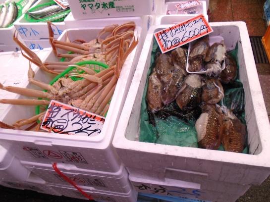 omicho-market-fish