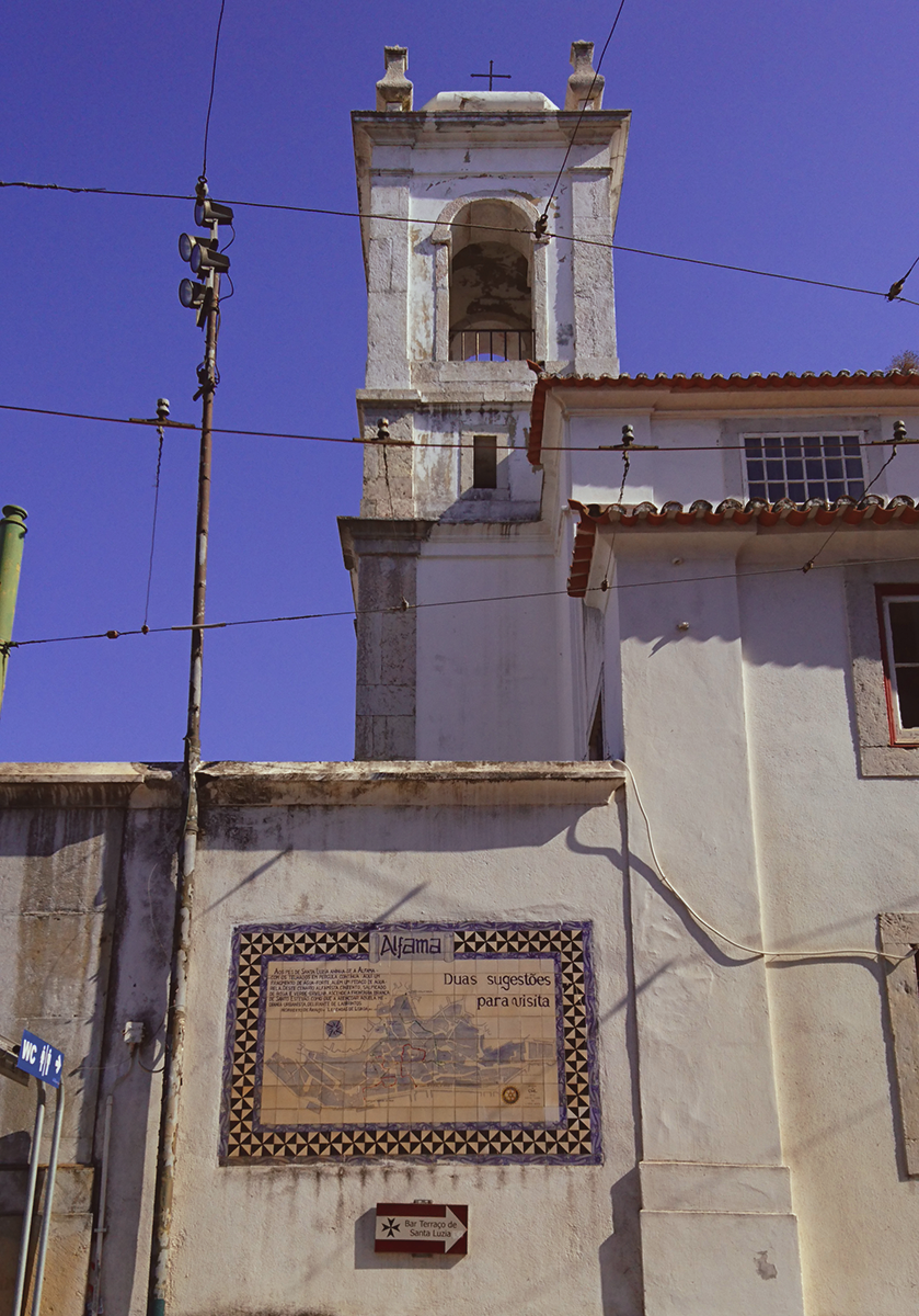 10 Things to do in Lisbon Alfama
