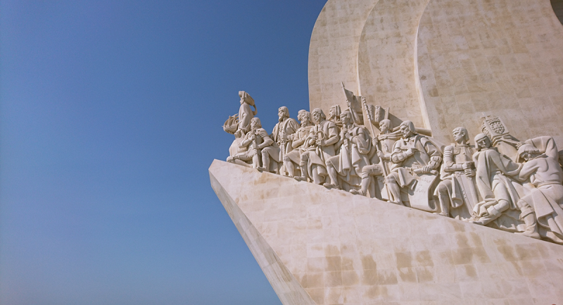 Lisbon 10 Things to do Monument to the discoveries Belem
